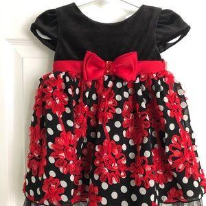 18 Month Dress NWT